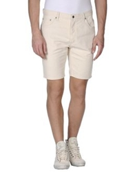 Cheap Monday Bermudas Ivory