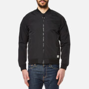 Penfield Men's Okenfield Bomber Jacket Black