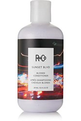 R Co Sunset Blvd Blonde Conditioner Colorless