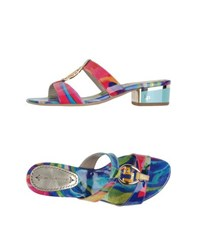 Loretta Pettinari Footwear Sandals Women