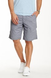 Howe Switchstance Horizontal Stripe Short Multi