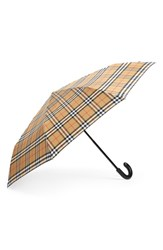 Burberry Trafalgar Umbrella Yellow Antique Yellow