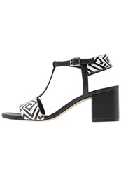 Bruno Premi Sandals Nero Black
