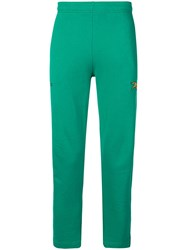 Kenzo Tiger Tracksuit Trousers Green