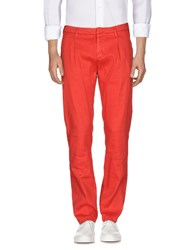True Nyc. Jeans Red