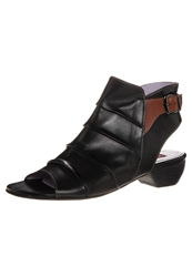 Everybody Sandals Glove Nero Vegetale Dattero Black