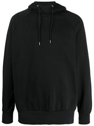 Paul Smith Ps Striped Long Sleeved Hoodie 60