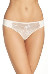 Wacoal Women's Wild Seduction Thong Blush Multi