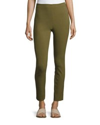 Rag And Bone Simone High Waist Leggings Olive
