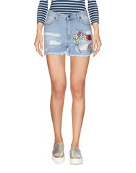 Up Jeans Denim Denim Shorts
