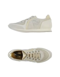 Manas Lea Foscati Low Tops And Trainers White