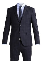 Joop Herby Suit Dark Blue