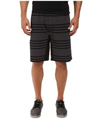 Travis Mathew Dominic Black Men's Clothing