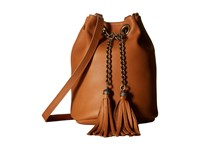 Leather Rock Hj95 Dallas Tan Handbags