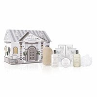 Baylis And Harding Jojoba Silk Almond Oil Extra Large House Set