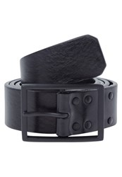 Royal Republiq Black Lava Belt Black