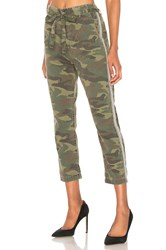 Sundry L'automne Pant Army
