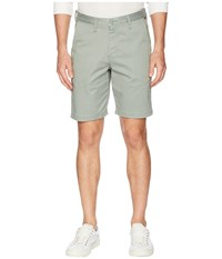 Vans Authentic Stretch Shorts Chinois Green Heather
