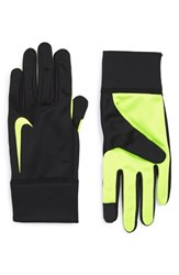 Men's Nike 'K.O. Thermal' Therma Fit Training Gloves