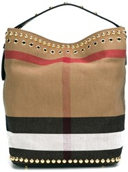 Burberry 'Ashby' Tote