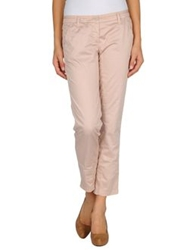 Massimo Rebecchi Casual Pants Light Pink
