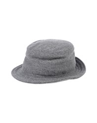 Brooks Brothers Hats Grey