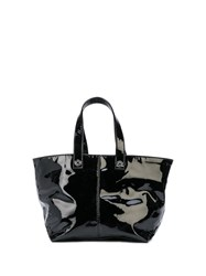 Ludovic De Saint Sernin Varnished Finish Tote 60