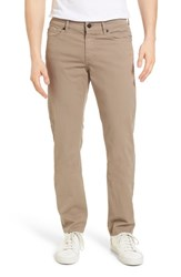 Dl1961 Russel Slim Straight Chino Pants Barren