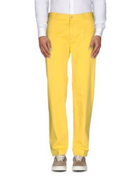 Ralph Lauren Trousers Casual Trousers Men Yellow