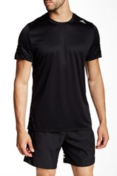 Adidas Climalite Short Sleeve Tee No Color