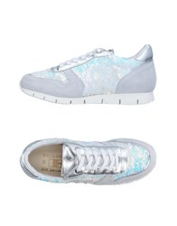 D'acquasparta Sneakers Light Grey