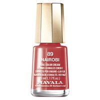 Mavala Nail Polish Spring Summer Collection 89 Nairobi