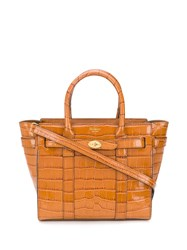 Mulberry Mini Bayswater Tote 60