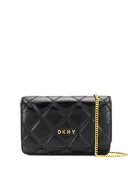 Dkny Sofia Quilted Shoulder Bag 60