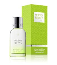 Molton Brown Bursting Caju And Lime Edt 50Ml Unisex