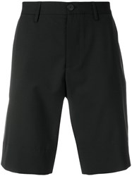 J.W.Anderson Jw Anderson Tailored Shorts Black
