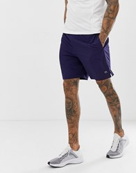 Calvin Klein Performance Training Shorts Navy