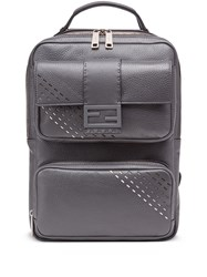 Fendi Cut Out Detail Backpack 60