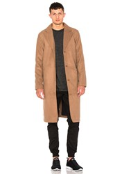 Publish Ives Coat Tan