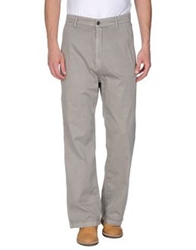 Bad Spirit Casual Pants Light Grey