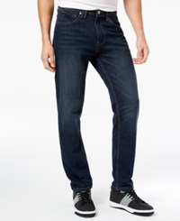 Sean John Men's Classic Fit Tapered Leg Jeans Vintage