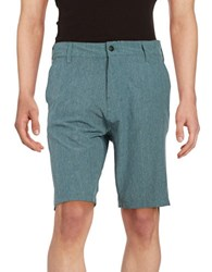 Trunks Surf Swim Multi Functional Shorts Teal