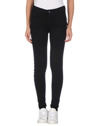 Gestuz Trousers Casual Trousers Women Black
