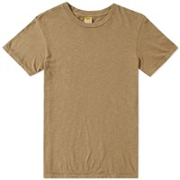 Velva Sheen Regular Tee Green
