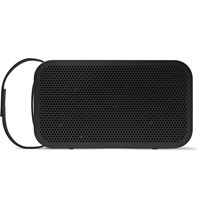 B And O Play Beoplay A2 Bluetooth Speaker Black