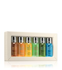 Molton Brown The Icons Bath And Shower Collection For Men Female