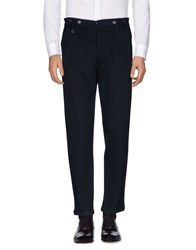 John Sheep Casual Pants Blue