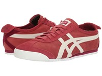 Onitsuka Tiger By Asics Mexico 66 Tandori Spice Birch Shoes Red