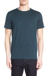 Men's Theory 'Andrion Anemone' Crewneck T Shirt Unknown Multi