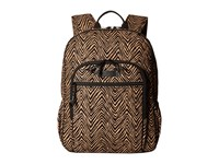 Vera Bradley Campus Backpack Zebra Backpack Bags Animal Print